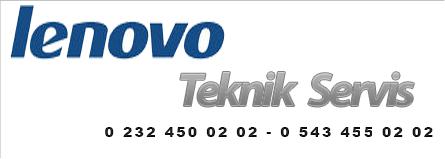 İzmir Lenovo Servisi 02324500202 - 05434550202